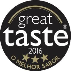 "Prémios ""Great Taste"""