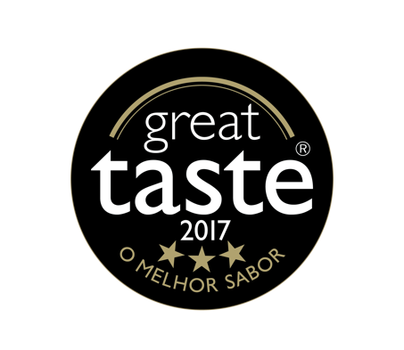 "Prémios ""Great Taste"" 2017"