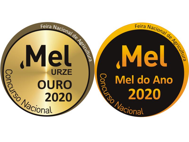 Mel de Barroso conquista prémio de Mel do Ano pela terceira vez