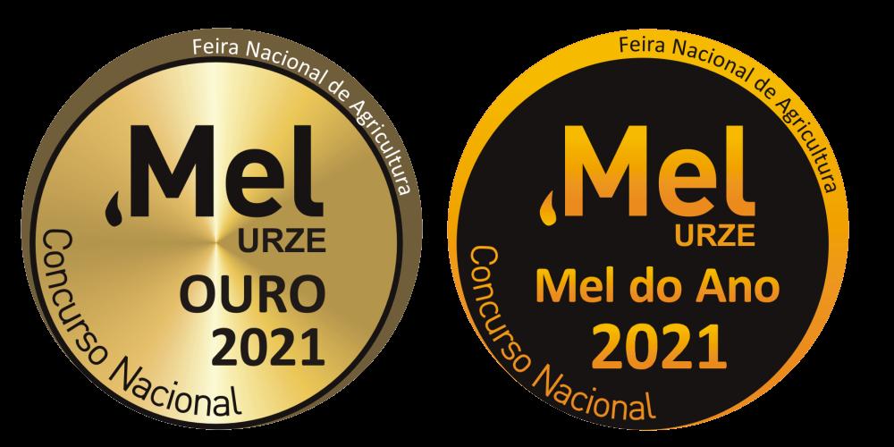 Mel de Barroso DOP é o Mel do Ano 2021 – 12.º Concurso Nacional de Mel